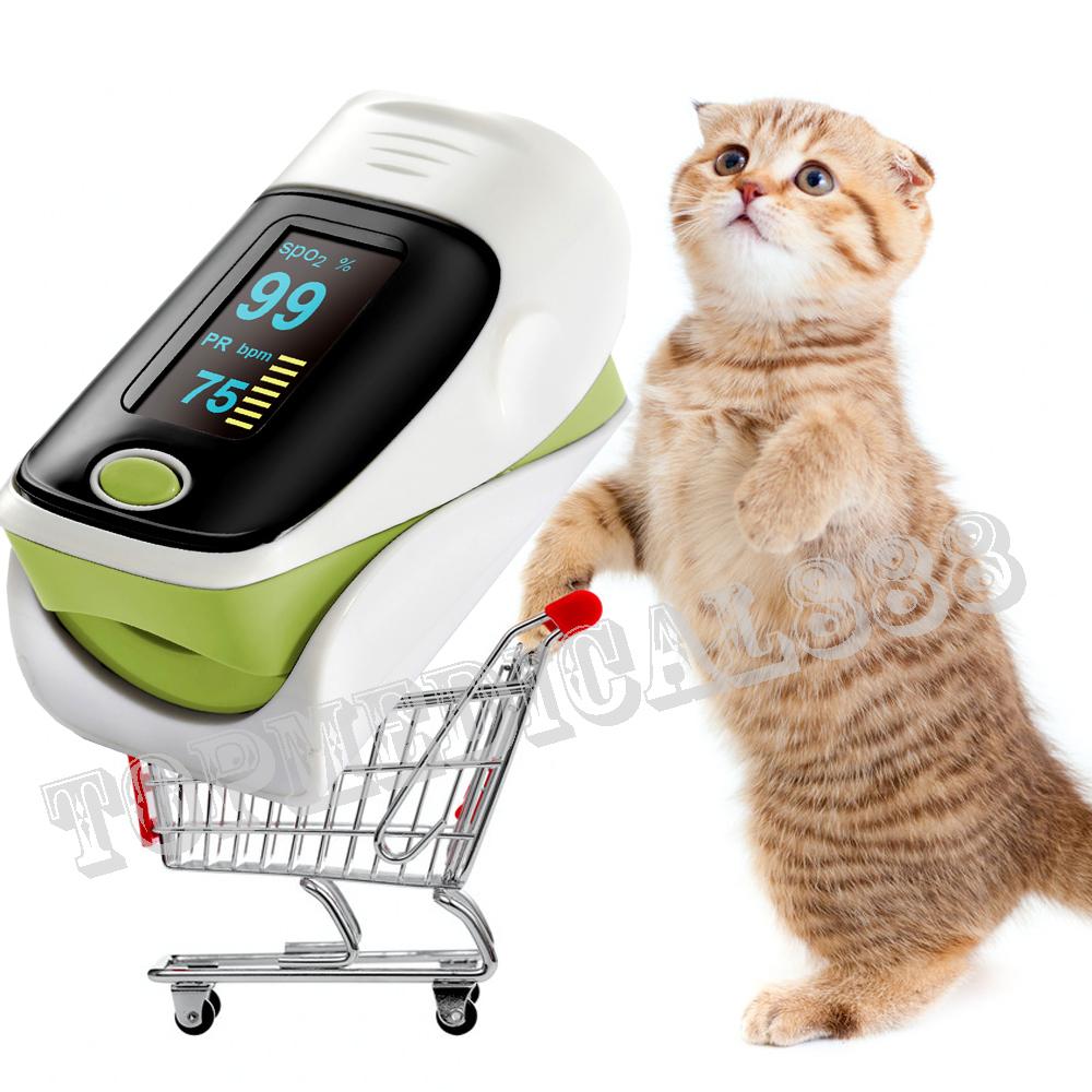O LED Finger Pulse Oximeter Blood Oxygen Saturation Monitor SPO2 PR 4 Display Directions Beep Alarm Set(China (Mainland))