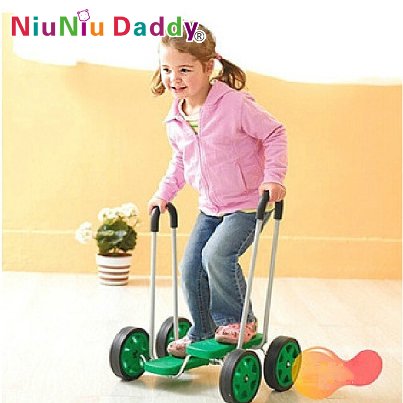 Balance bike Children balance stampede exercise bike toys baby toy kids birthday gift(China (Mainland))