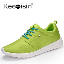 RECOISIN Summer Shoes For Lover Brand Design Promotion Discount Shoes Online Men Women Moda Homens Mulheres Sapatos Homens 1502(China (Mainland))