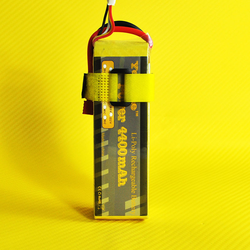 FreeShipping You&amp;me 14.8V 4400MAH 35C MAX 55C AKKU LiPo RC Battery For Trex 500 Helicopter <br><br>Aliexpress