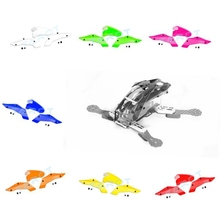 High Quality Tarot 250 280 Multicolor FPV Racer PC Material Canopy Hood Cover For TL250C TL280C TL250H TL280H(China (Mainland))