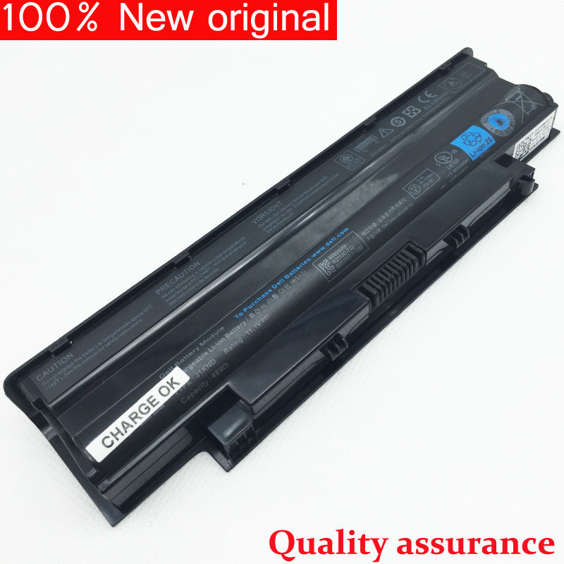 New Original JIKND Laptop battery for Dell Inspiron 13R 14R 15R 17R N4010 N3010 N5010 N5030 N7010 N7110 M501 N5110 N4110 J4XDH<br><br>Aliexpress