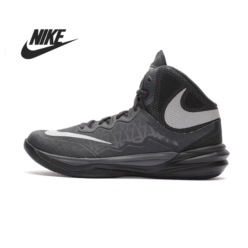 100% original new 2015 NIKE  PRIME HYPE DF II EP mens Basketball shoes 806945-500  sneakers free shipping <br><br>Aliexpress