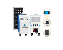 3KW Photovoltaic System PV font b Panel b font font b Solar b font Battery For