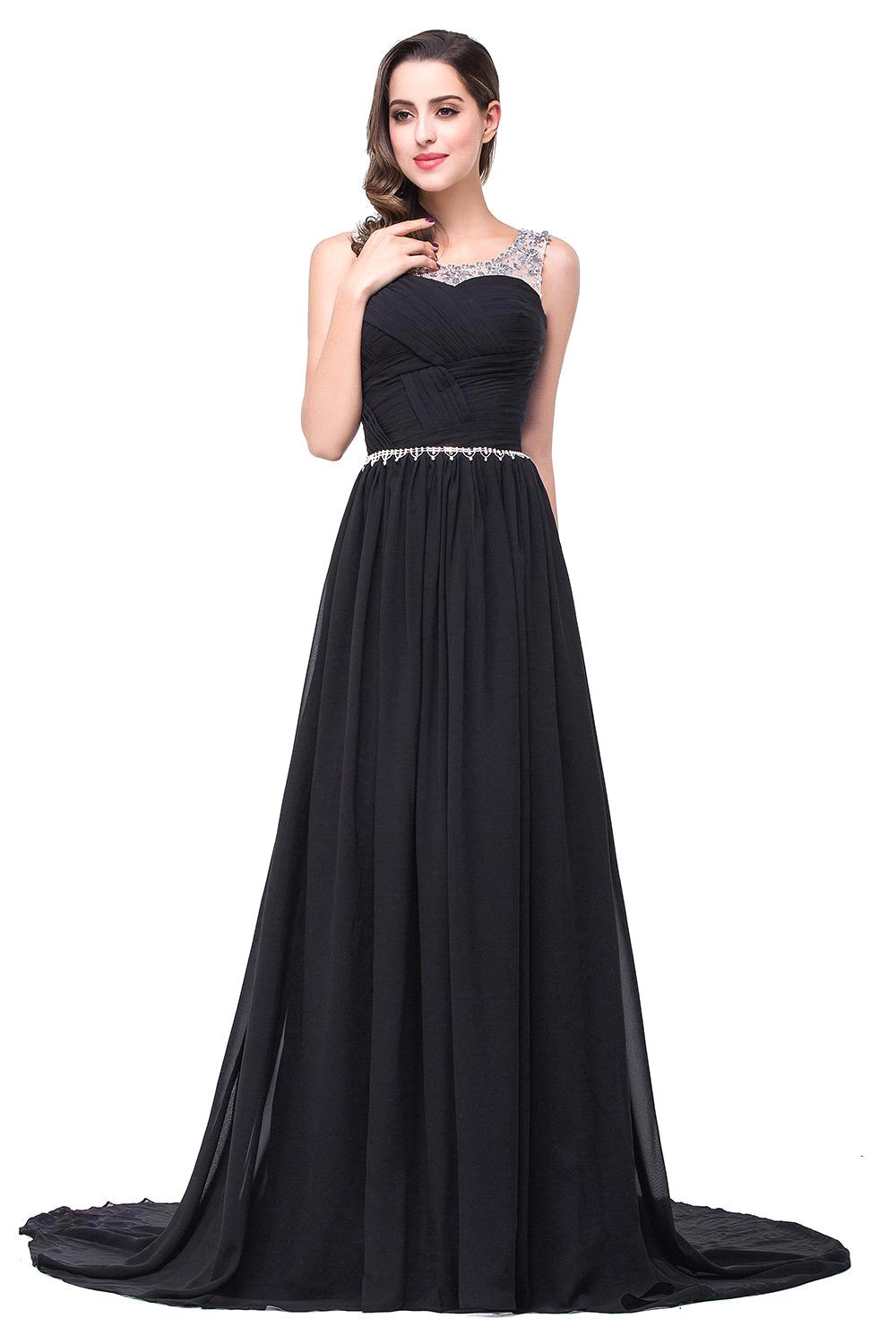 Compare Prices on Cheap Black Evening Dress- Online Shopping/Buy ...