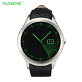 FLOVEME X7 Smart Watch Clock Support Sim Card WIFI Browser GPS Map APP Dial Passometer Health