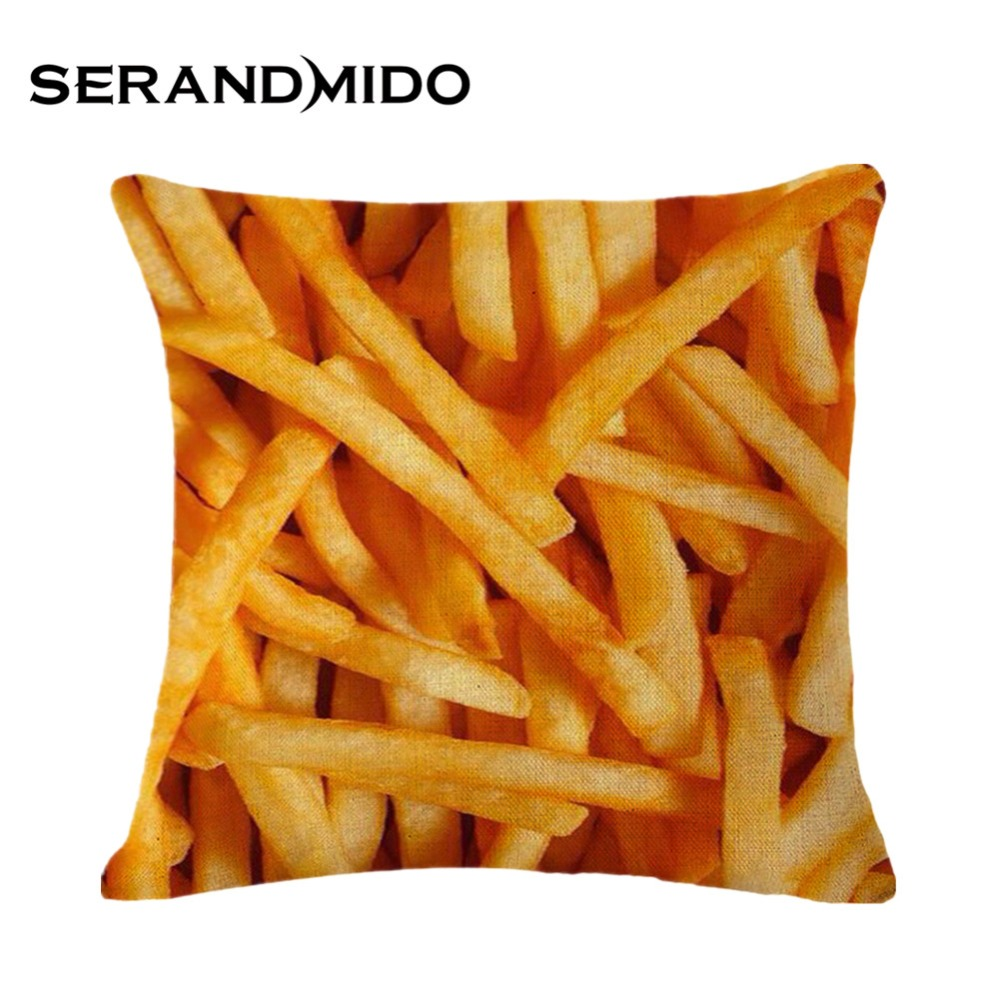 Popular Chip Pillow Buy Cheap Chip Pillow lots from China  : Pretty Food font b Chips b font Home font b Pillows b font with Filling Linen from www.aliexpress.com size 1000 x 1000 jpeg 170kB