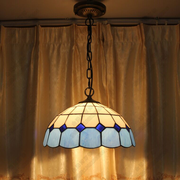 promotion tiffany lighting lamps simple lattice hallway lamp bar