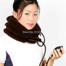 1 PCS Cervical Neck Traction for Headache Head Back Shoulder Neck Pain Relax Kit