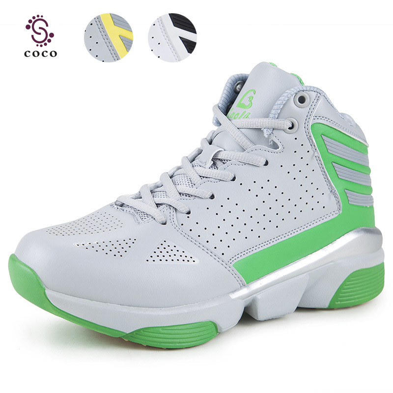New 2015 Breathable Fashion Basketball Shoes Couples sports shoes supper cool composites ForMotion shoes Sneakers(China (Mainland))