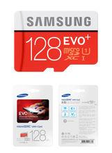 FREE SHIPPING samsung 128GB evo  SD CARD FOR DESKTOP(China (Mainland))