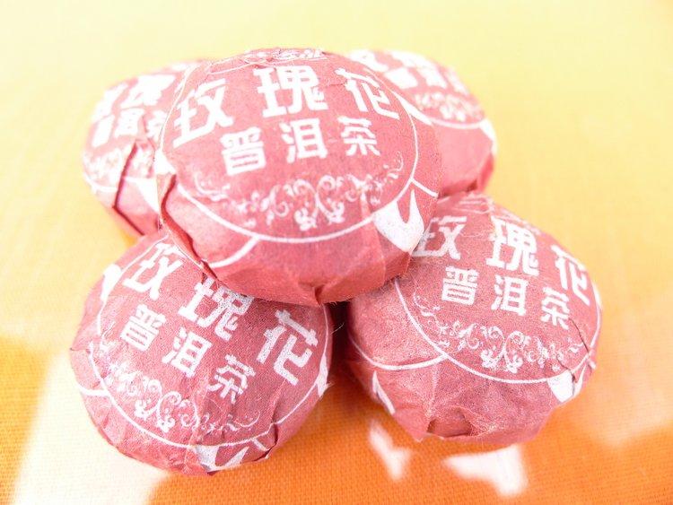 Hot sale Free shipping  500g Chinese rose  Puerh/puer tea, fur naturally organic matcha health original old rose  puerh tea<br><br>Aliexpress