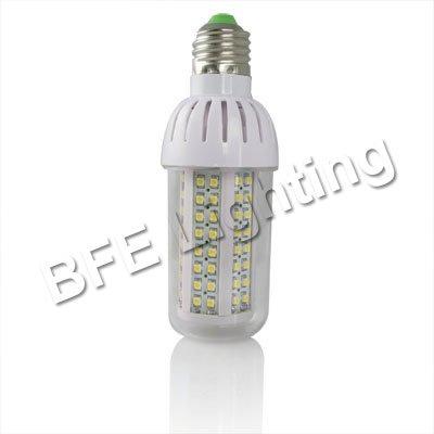 4pcs/Lot Cold White Corn Light Bulbs E27 6W 108 SMD LED 6W  Bright