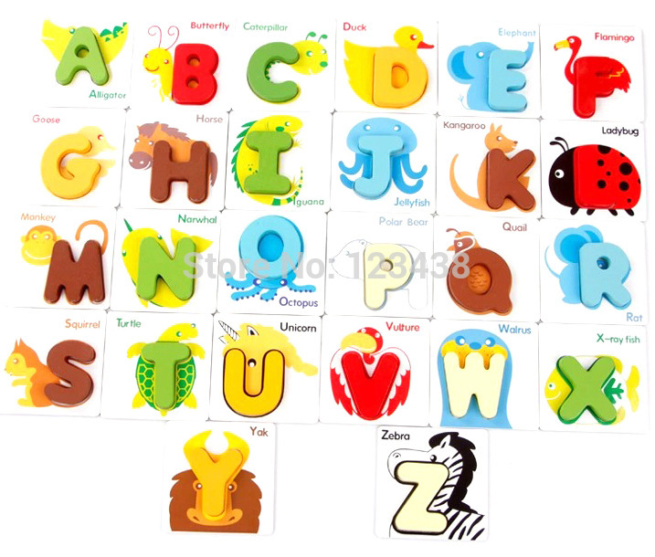 Alphabet Starts With Abc Abc Alphabet Letter Cards