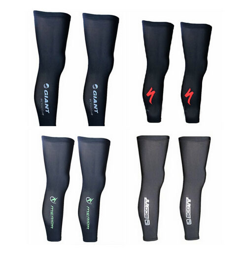Гаджет  2014 New brand outdoor Mountain Bike Cycling Leg Sleeve knee warmer MTB Ciclismo Bicycle Cycling Leg Warmers Black For Men Women None Спорт и развлечения