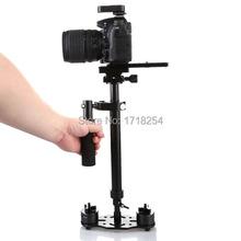 Buy DX S60 Video Camera Stabilizer S40 DSLR Camera DV camcorder steadycam Steadicam gopro hero for $124.00 in AliExpress store