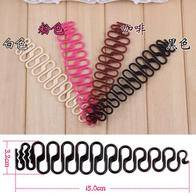 1PC Magic French Hair Braider Ponytail Bun Braided Holder DIY Twist Braid Tool Hair Accessories Y10R2C(China (Mainland))