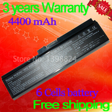 Laptop Battery For Toshiba Portege M800 M801 M805 M808 M820 M823 M900 M802 M806 M810 M821 M825 T130 Satellite A660 C645D 6 cells