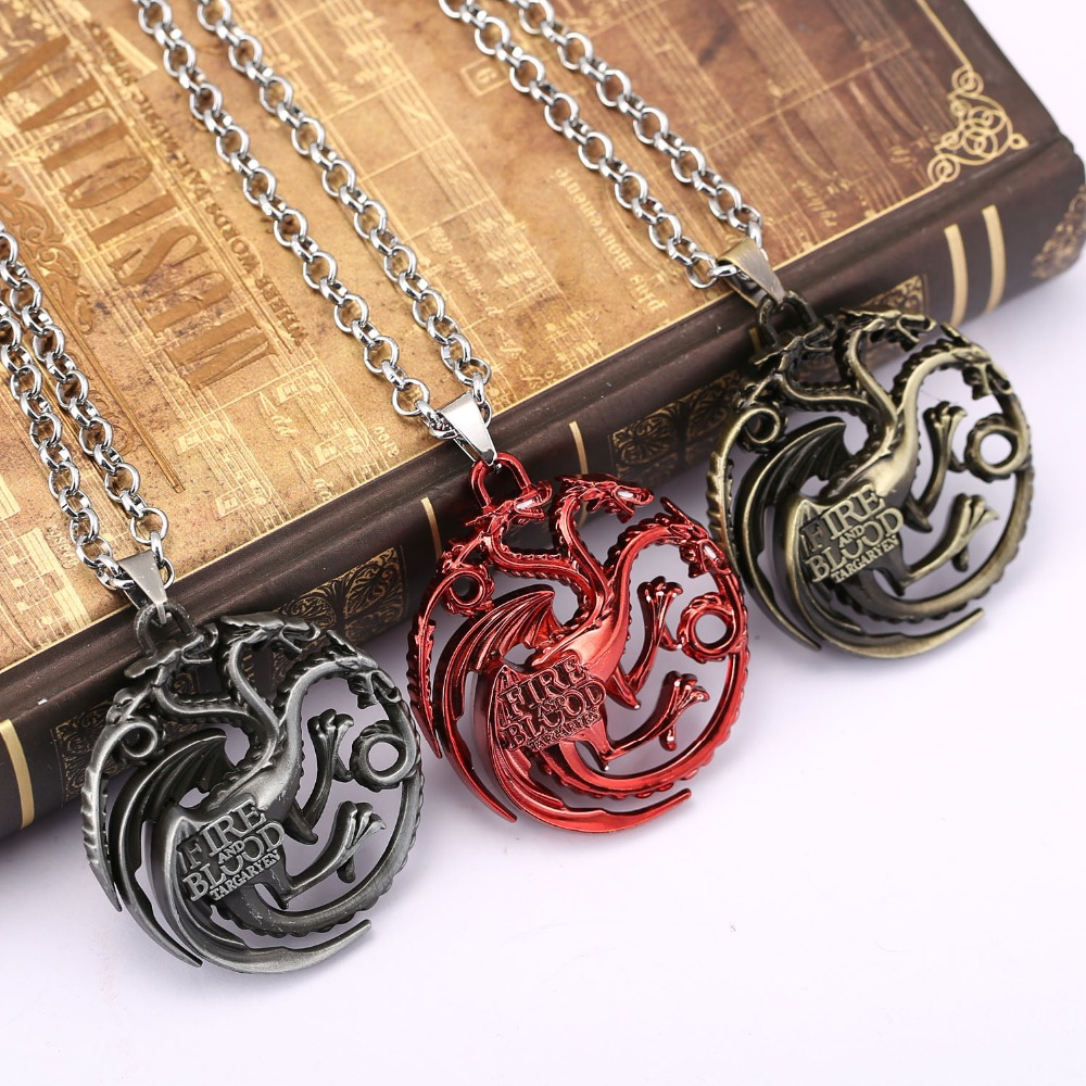 Game of thrones daenerys targaryen blood and fire round for Christmas gifts for game of thrones fans