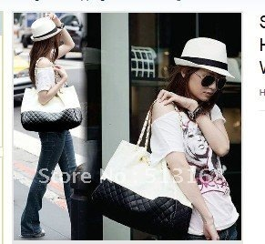 Satchel Designer Purse Shoulder leather Chains Handbags Bags Fashion women Tote Wholesale and retail 4 colors free shipping