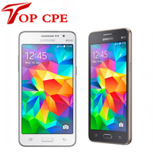 Buy Refurbished Unlocked Original Samsung Galaxy Grand Prime G530 G530H Cell Phone Ouad Core Dual Sim 1GB RAM 5.0 Inch Touch Screen for $74.96 in AliExpress store