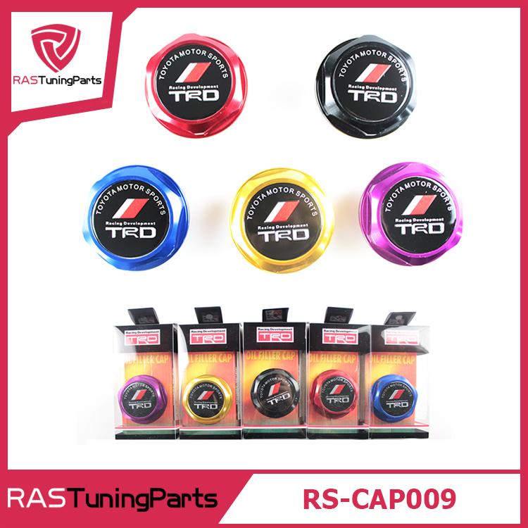 Font B Trd B Font Racing Oil Filter Cap Cover Oil Cap Fuel Tank Cover on Toyota Fuel Filter Gt Tercel
