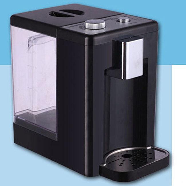 nouveau 3 secondes pour chauffer l 39 eau pour le th caf instantan bouilloire d 39 eau bouillante. Black Bedroom Furniture Sets. Home Design Ideas