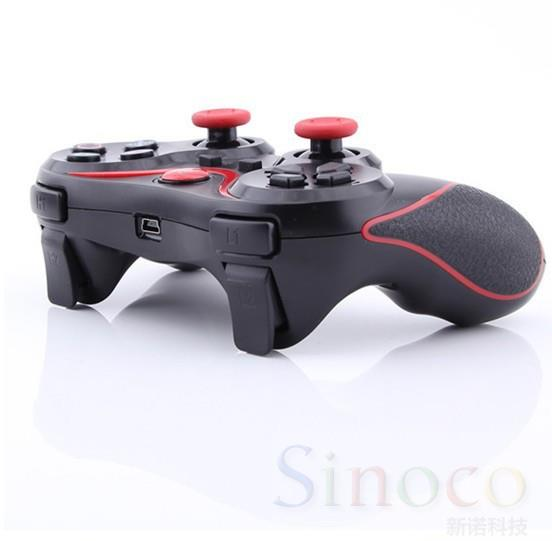 Brand New Bluetooth Wireless Controller Sony Playstation 3 PS3 Game Joystick Gampad Black - Smarcent (HK store Inc.)