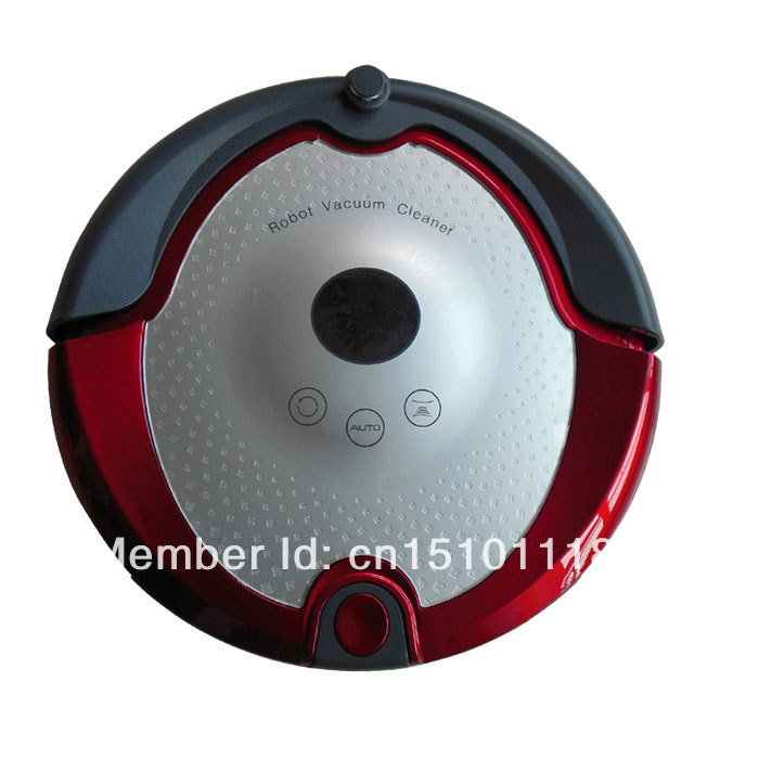 Robot Vacuum Cleaner Automatic Floor Wet and Dry Cleaner A360 Sweep Vacuum Mop Sterilize(China (Mainland))