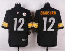 Stitiched,Pittsburgh Steelers,Ben Roethlisberger,artie burns,Troy Polamalu,leveon bell, Antonio Brown,Bryant,customizable(China (Mainland))