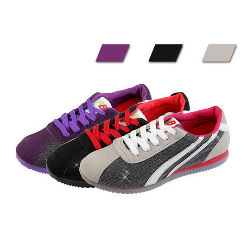 Wonderful  S4410 Sport Shoes Women Grigio  Shoes Fitness Shoes Women  6324