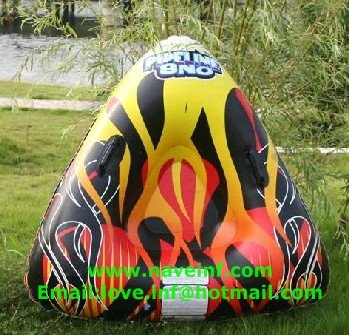inflatable snow sled(China (Mainland))