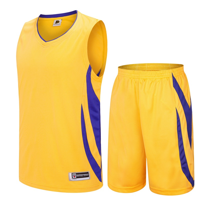 Male Female Basketball Clothes Set Jersey Basketball Training Service Jersey Competition Clothing Printing DIY Logo(China (Mainland))