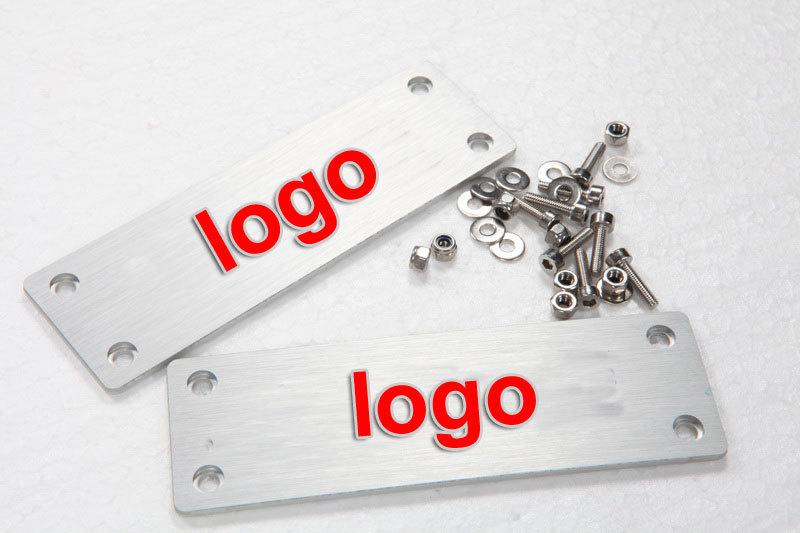 Custom made service:LORINSER emblem/New styling car decoration accessories emblem/auto floor mat badge for Mercedes-Benz(China (Mainland))
