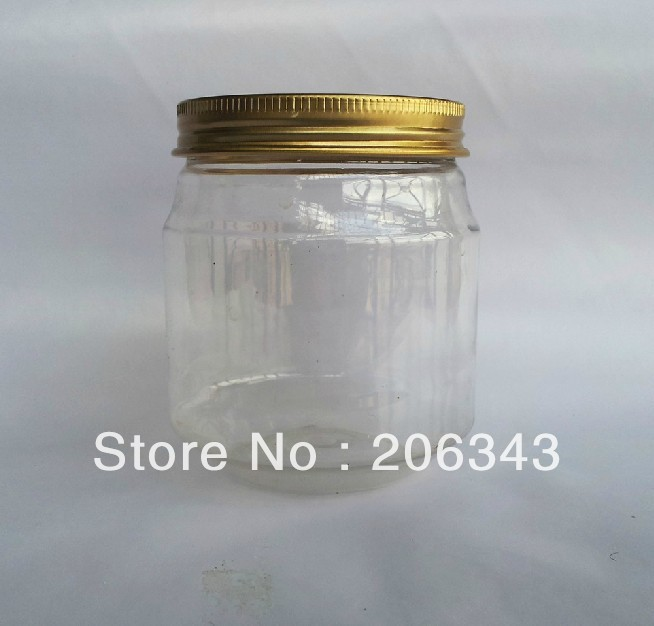 300G transparent PET cream bottle,cosmetic container,,cream jar,Cosmetic Jar,Cosmetic Packaging<br><br>Aliexpress
