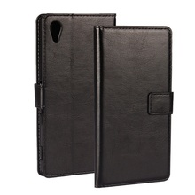 Buy Sony Xperia M4 Aqua Case Wallet Flip Stand Leather Case Sony Xperia M4 Aqua E2303 E2306 E2312 E2333 E2353 E2363 Phone for $6.19 in AliExpress store