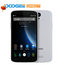 DOOGEE X6 Pro 5.5 inch 2GB + 16GB 4G Phone Android 5.1 MTK6735 64bit Quad Core 1.0GHz GPS Hotknot Dual Cameras