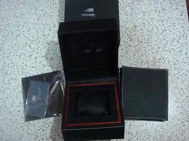 famous brand watches box(China (Mainland))