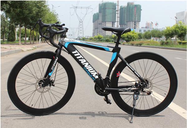 21Speed 52cm Alloy Frame Road Bike Men Women Relax Bicicleta Cycling MTB Mountain Bicycle(China (Mainland))