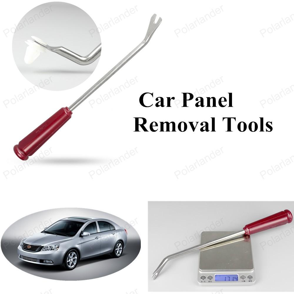 Высокое качество горячая распродажа ремонт комплект комплект инструментов автомобиля средство для удаления панели бесплатная доставка