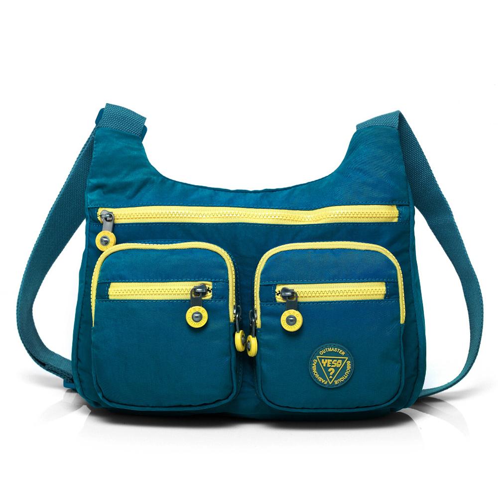 designer spring model colors diagonal package shoulder bag simple fashion wear casual waterproof womens messenger bags handbags<br><br>Aliexpress