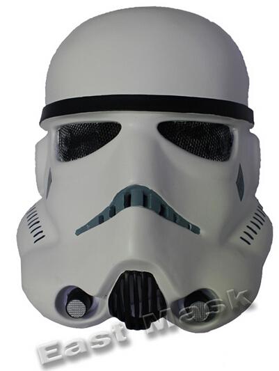 Demons Movie Mask Stormtrooper Mask Demon