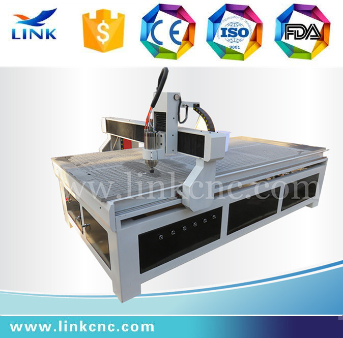1224 optional dust collector, servo motor, Link discount price wood processing machinery(China (Mainland))