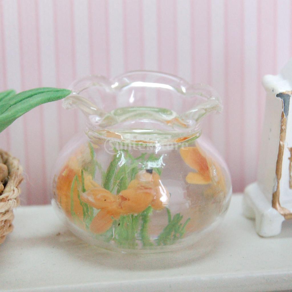 Gold fish bowl lookup beforebuying for Mini fish bowls