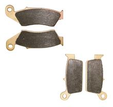 Buy Brake Shoe Pads set fit GAS GAS Dirt EC515 EC 515 FSR FSE Enduro 4T 2008 2009 2010 2011 2012 2013 2014 2015 for $6.13 in AliExpress store