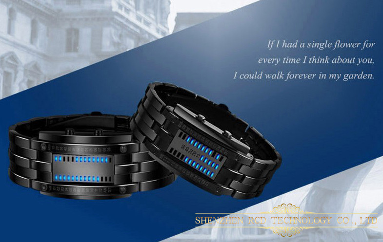 LED watch16
