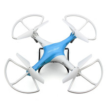 JJRC H10 4CH 2.4GHz RC Quadcopter Headless Mode / One Key Return / 3D Roll Mini quadcopter with camera Free Shipping