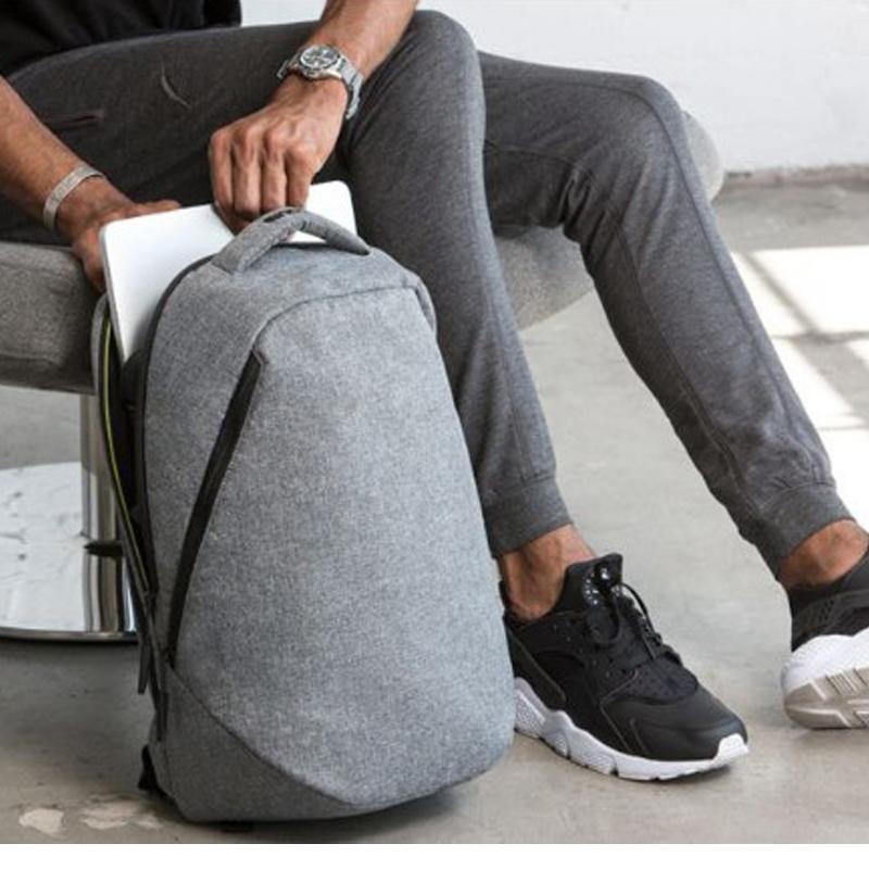 "Tigernu Brand Cool Urban Backpack Men Unisex Light Slim Minimalist Fashion Backpack Women 14"" 15"" Laptop Backpack school bag(China (Mainland))"