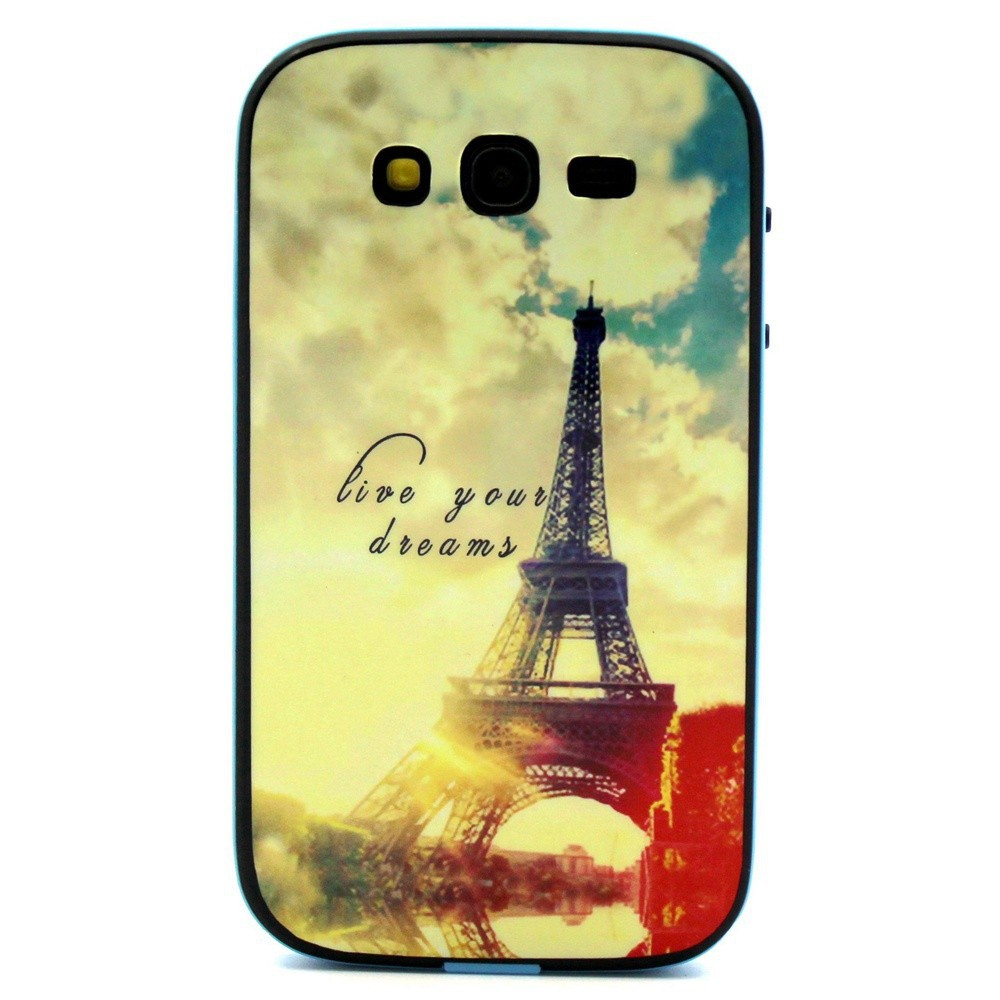 NEW For Samsung galaxy grand Neo GT i9060 I9082 cases soft  phone pc hard pc skin For samsung  Duos  GT I9062  NEO Hybrid Cover