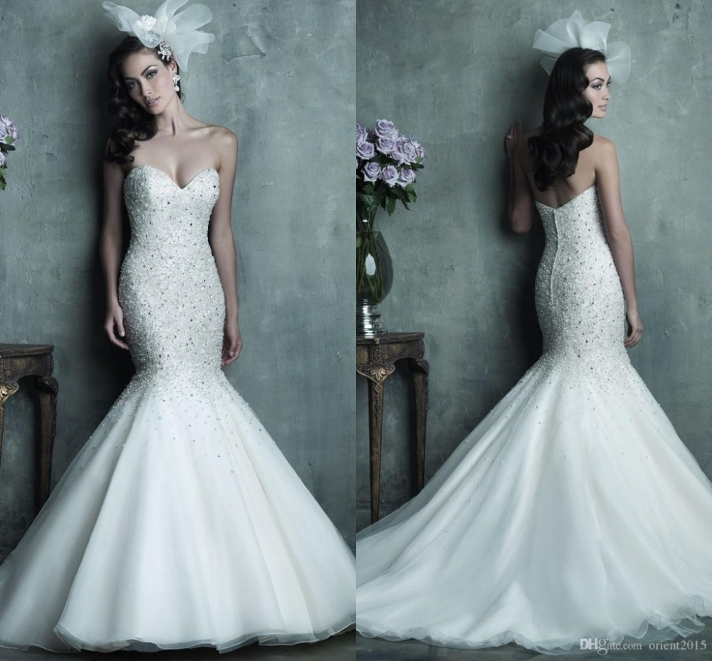 Beautiful Angelique Lamont Wedding Dresses Gallery - Wedding Dress ...